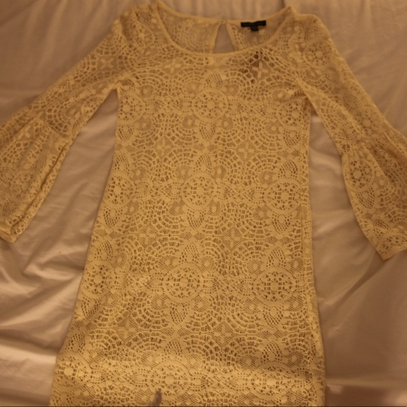 American Eagle Outfitters Other - AMERICAN EAGLE lace cover-up
